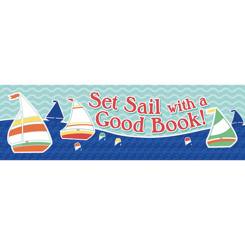 S.S. Discover Bookmarks, Pack Of 30