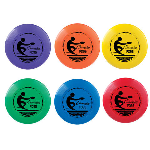 Flying Disc Plastic Frisbee