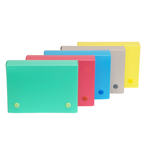 C-Line 4 X 6 Index Card Case