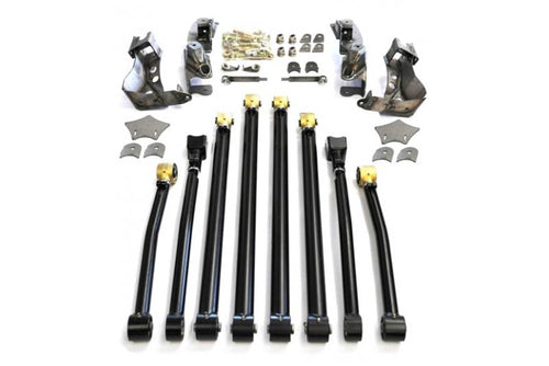 Long Arm Upgrade Kit Use with EVO Lever 07-18 Wrangler JK EVO Manufacturing