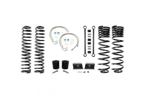 Jeep Gladiator JT Lift Kit 2020-Pres Gladiator 2.5 Inch Enforcer Lift Stage 1 EVO Mfg