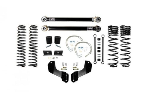 Jeep Gladiator JT 2.5 Inch Lift Kit 2020-Pres Gladiator Enforcer Overland Lift Stage 2 EVO Mfg