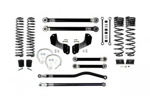 Jeep Gladiator JT 2.5 Inch Lift Kit 2020-Pres Gladiator Enforcer Overland Lift Stage 3 Plus EVO Mfg
