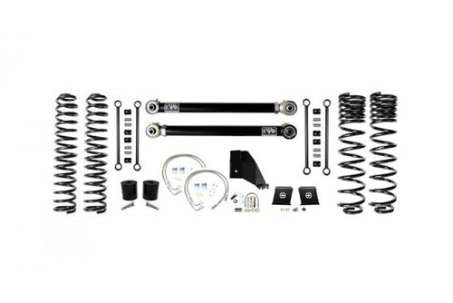 Jeep Gladiator JT 6.5 Inch Lift Kit 2020-Pres Gladiator Enforcer Lift Stage 2 EVO Mfg