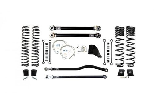 Jeep Gladiator JT 6.5 Inch Lift Kit 2020-Pres Gladiator Enforcer Lift Stage 2 Plus EVO Mfg