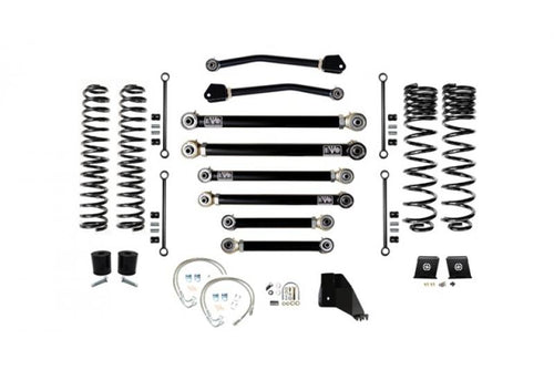 Jeep Gladiator JT 6.5 Inch Lift Kit 2020-Pres Gladiator Enforcer Lift Stage 4 EVO Mfg