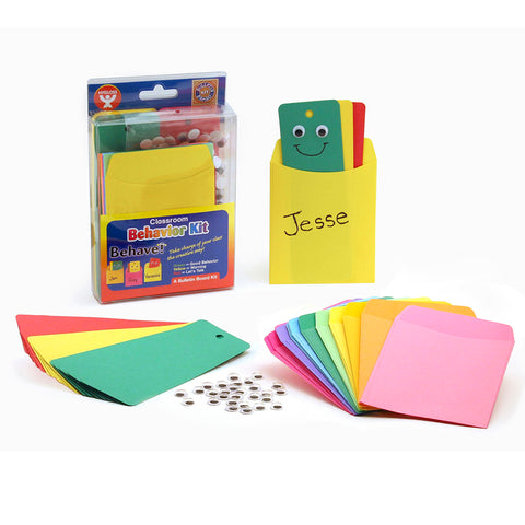 Behavior Bulletin Board Kit
