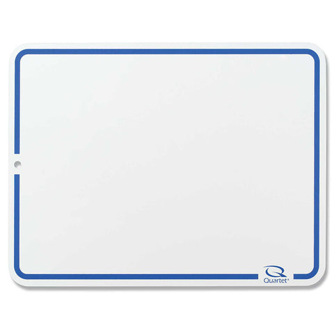 Education Lap Board, 9 X 12, Dry-Erase Surface, Marker Included