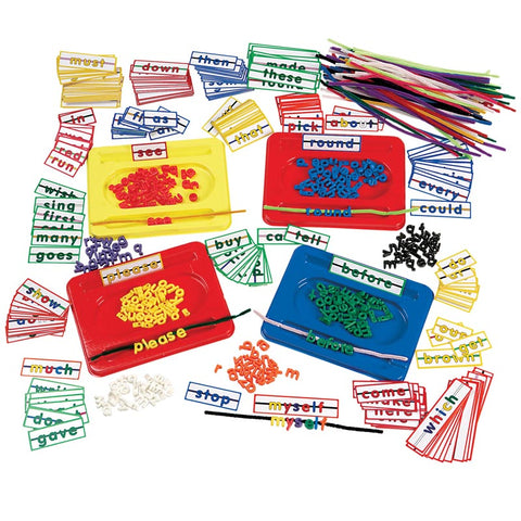 Roylco Sight Word String-Ups