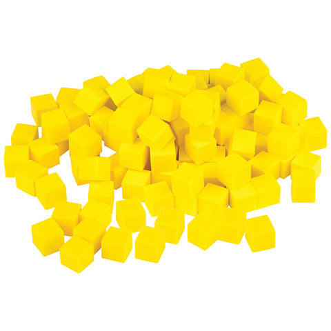 Foam Base Ten Ones Cubes