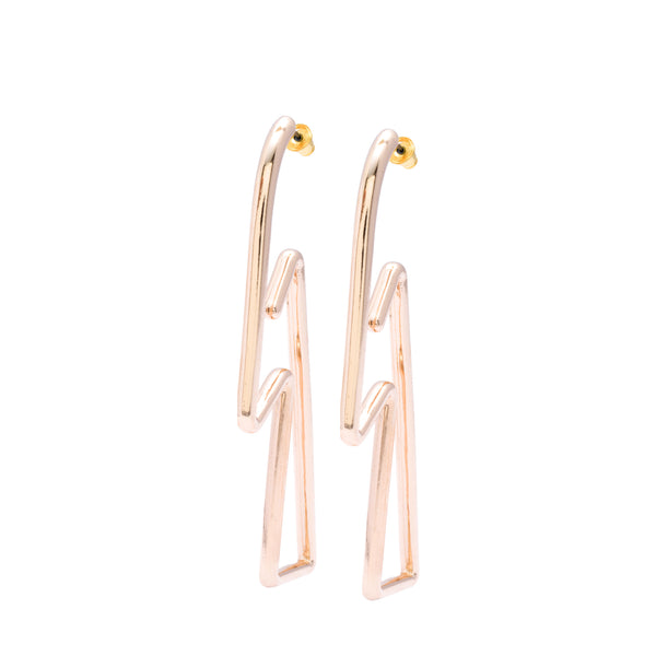Theia Thunderbolt Earrings