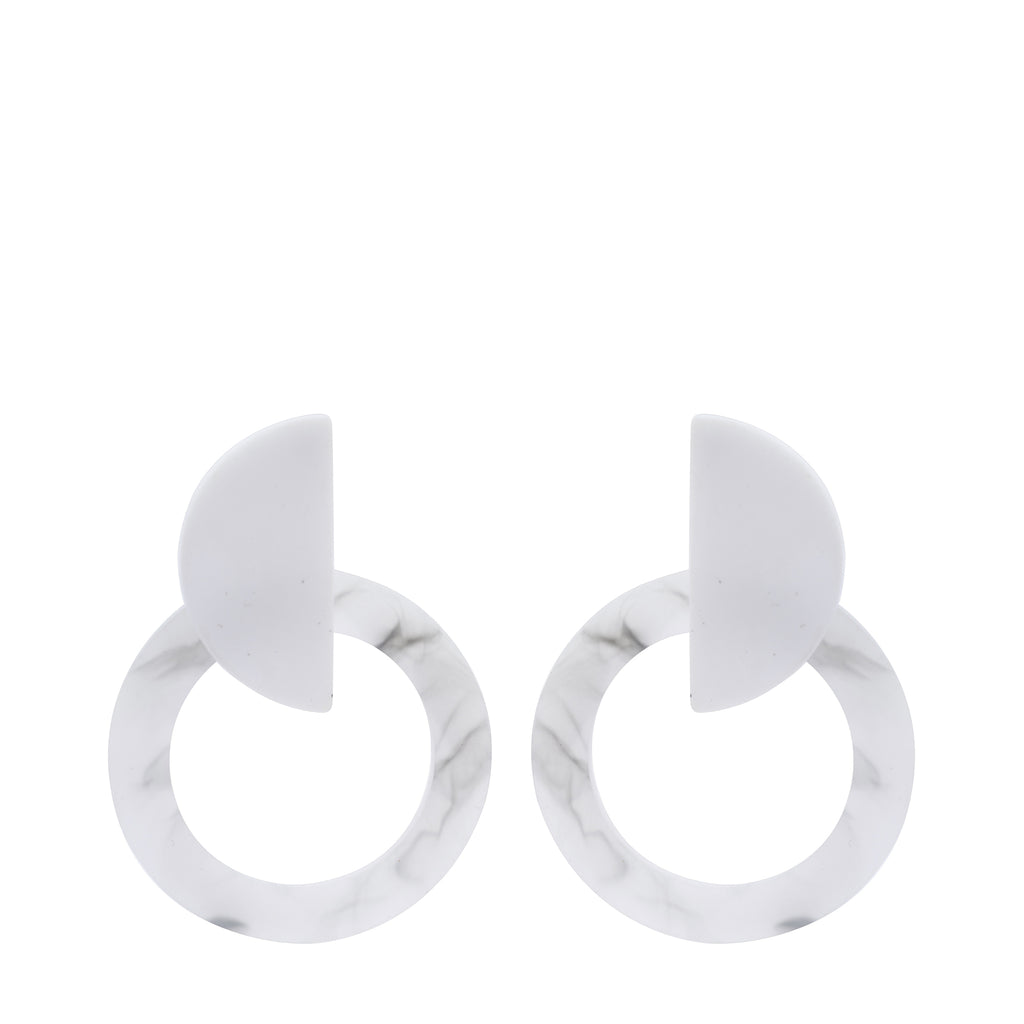 Nusa Orb Earrings