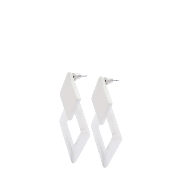 Nusa Geometric Earrings