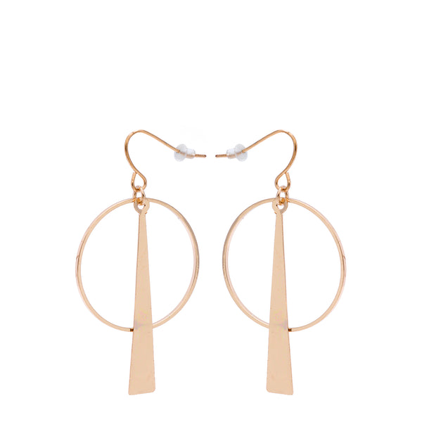 Batur Geometric Earrings