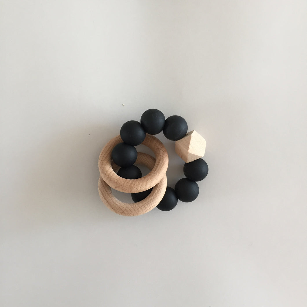 Dualité Teether