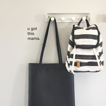 Motivational Mama Wall Decal
