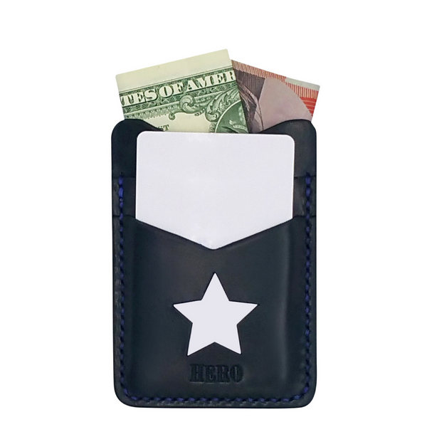 Disc Hero Wallet - Star