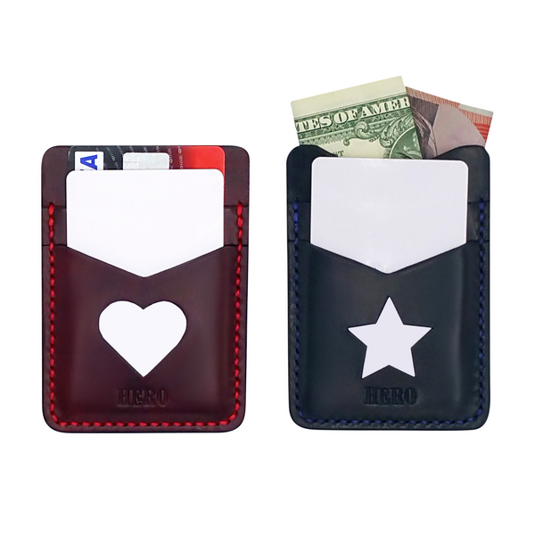 Disc Hero Wallets - Bundle - Disc Wallets