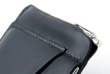 Disc Passport Wallet - Black - Disc Wallets