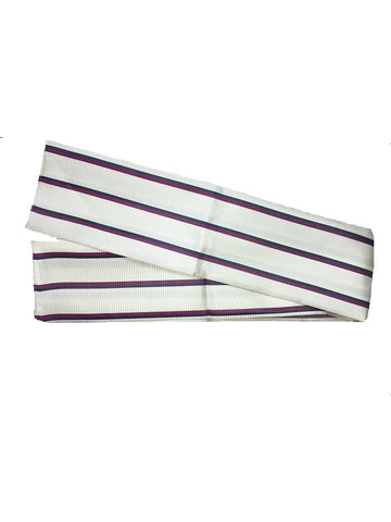 Silk Scarf Square- Summer Prefect Colours