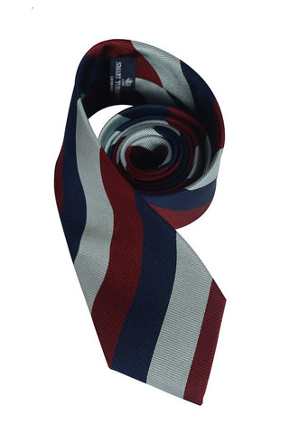 Old Brightonian Silk Tie