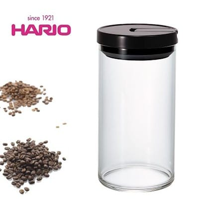 Coffee cannister