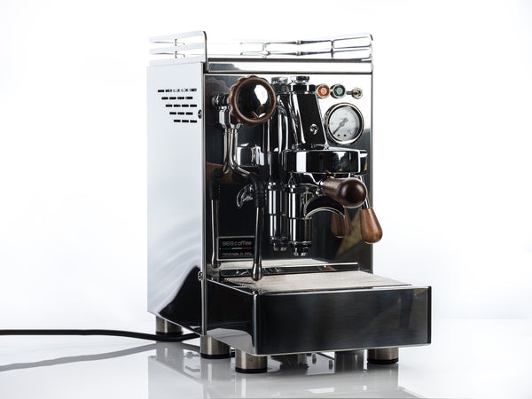 Elba 2 LUX Coffee Machine