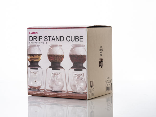 Drip Stand Cube