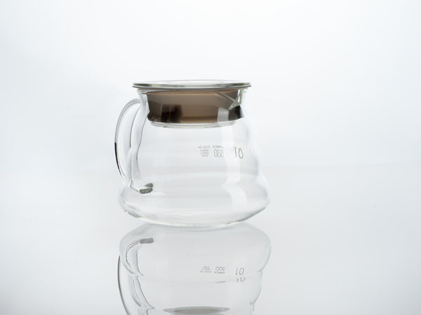 Glass Coffee Server no 1