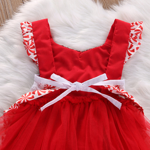 Christmas Party Dress