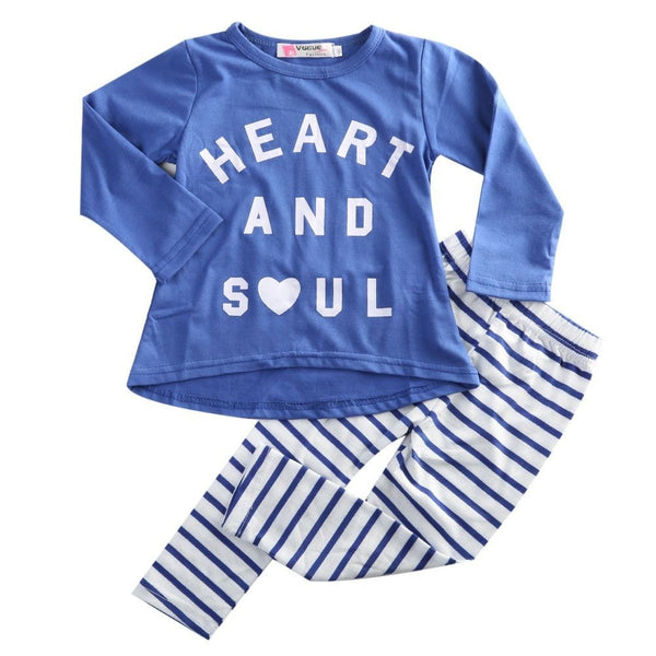 Heart And Soul Set