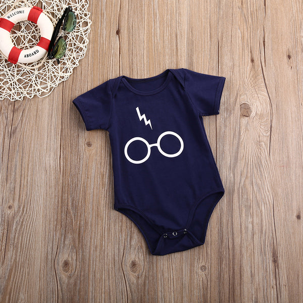 Harry Potter Bodysuit