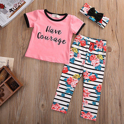 Have Courage Set