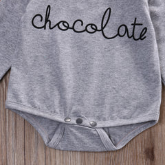 Chocolate Bodysuit