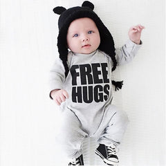 Free Hugs Jumpsuit