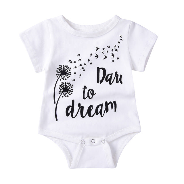 Dare To Dream Bodysuit