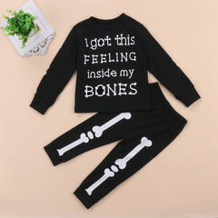 Inside My Bones Set