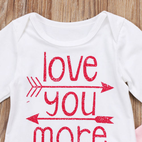 Love You More Set