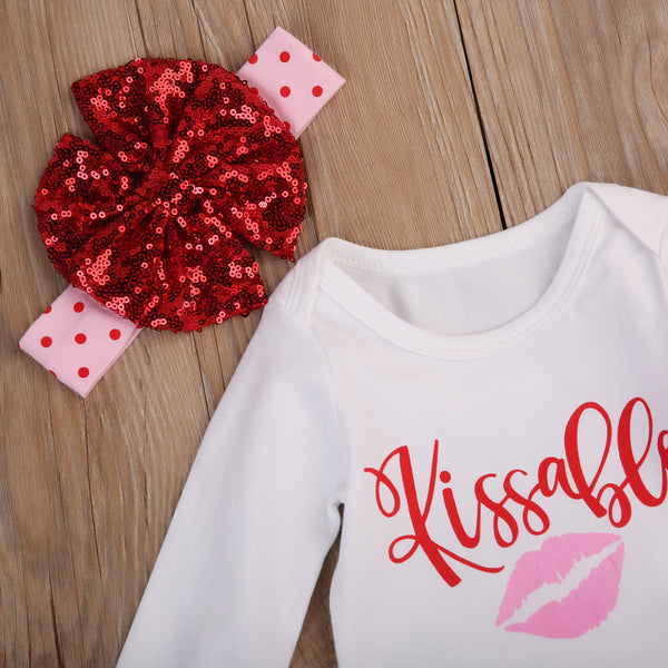 Kissable Set