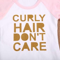 Curly Hair Don't Care Set
