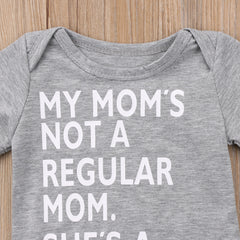Cool Mom Bodysuit