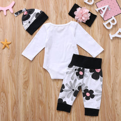 Daddy's Little Princess Set