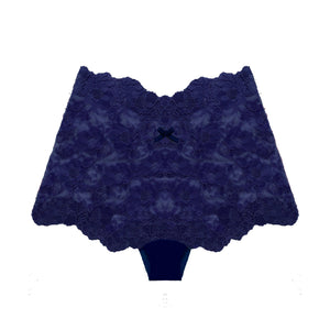 Indie Set in Midnight Blue