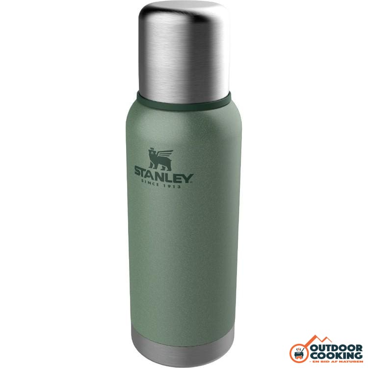 Image of Adventure Vacuum Bottle 1.0L - Termokande