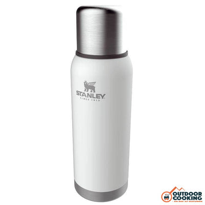 Adventure Vacuum Bottle 1.0L - Termokande Polar Turgrej