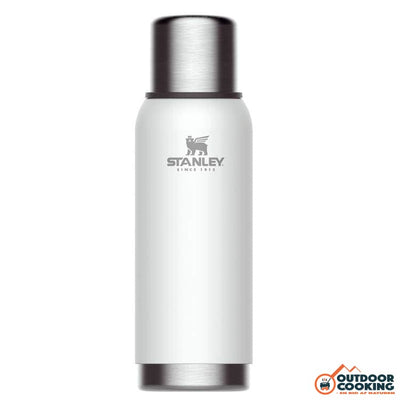 Adventure Vacuum Bottle 1.0L - Termokande Turgrej