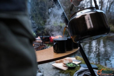 Bålkaffe - Outdoor Cooking