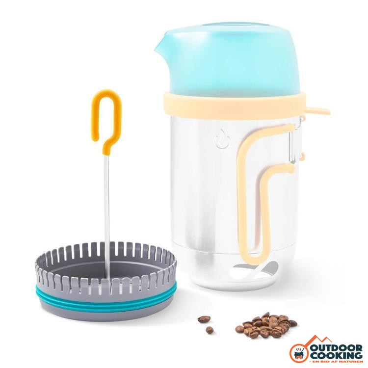 BioLite Coffee Press - Outdoor Cooking