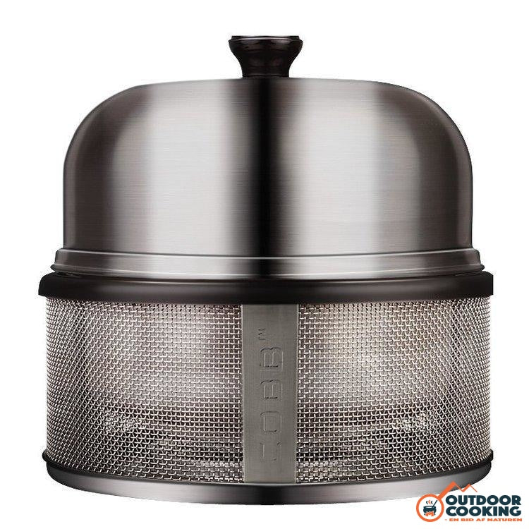 Cobb Premier + - Outdoor Cooking