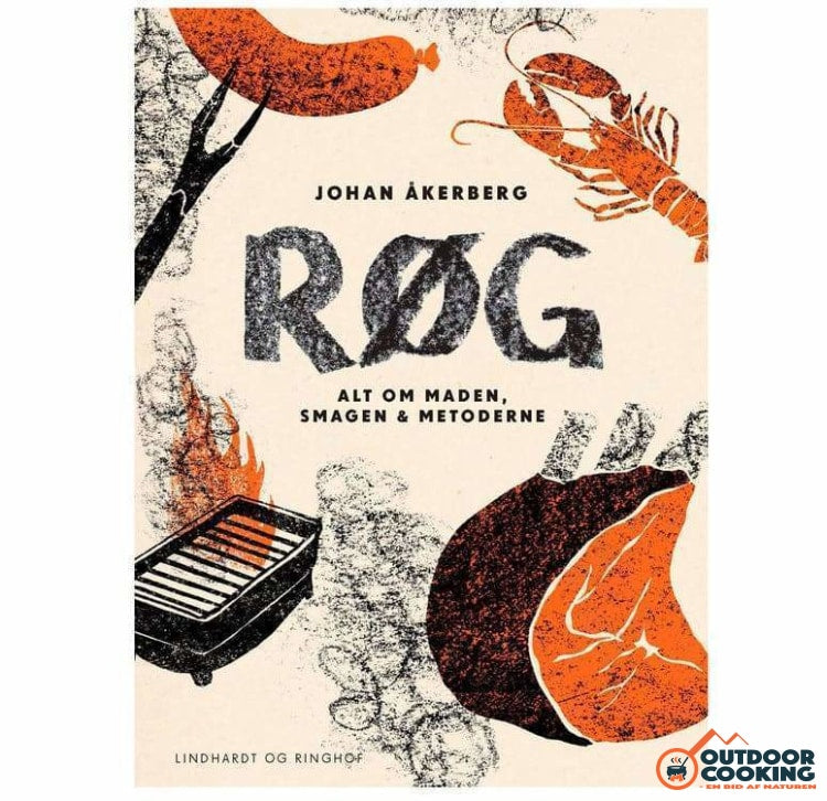 Johan Åkerberg - Røg - Outdoor Cooking